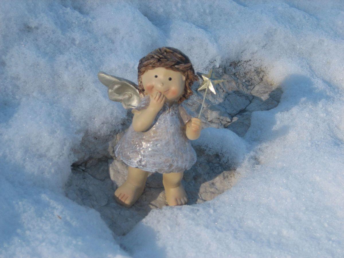 Engel WeihnachtsSeminar