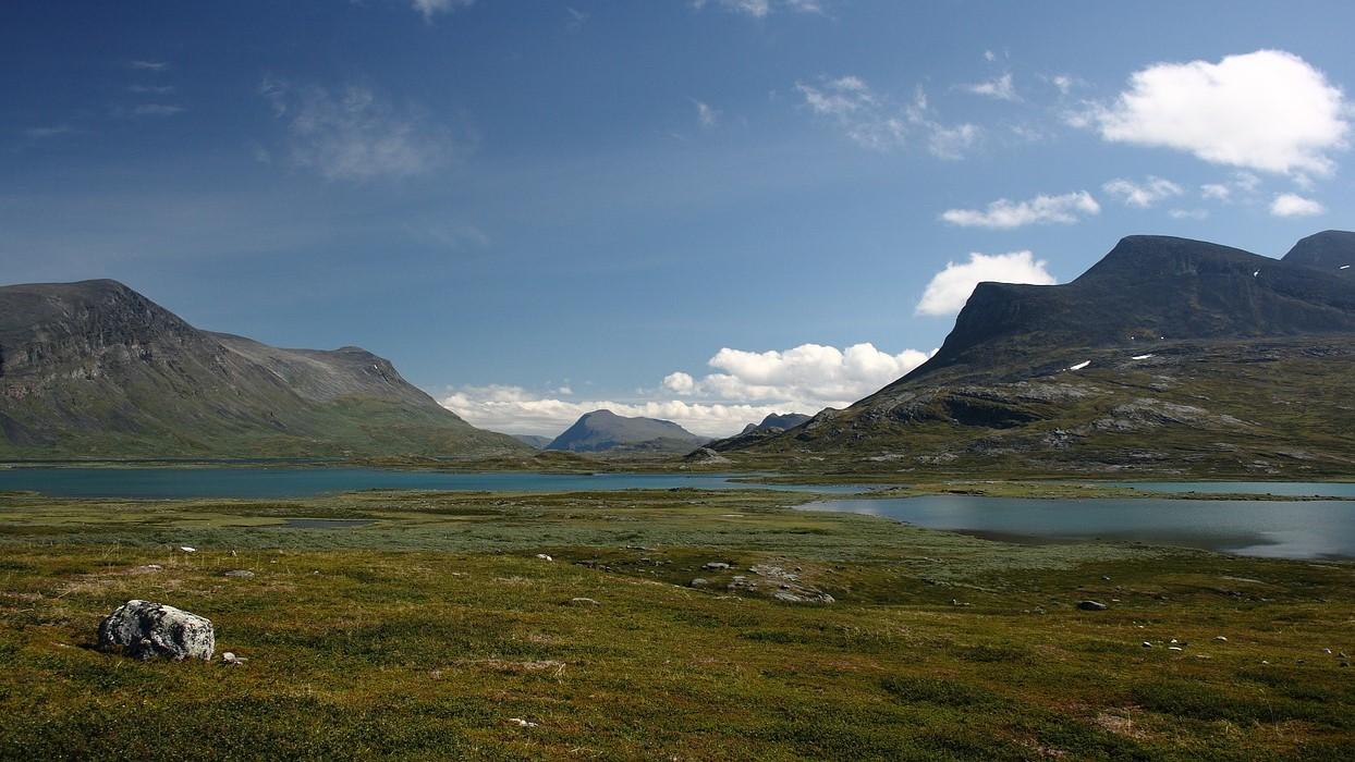 Schweden Lappland (3b)
