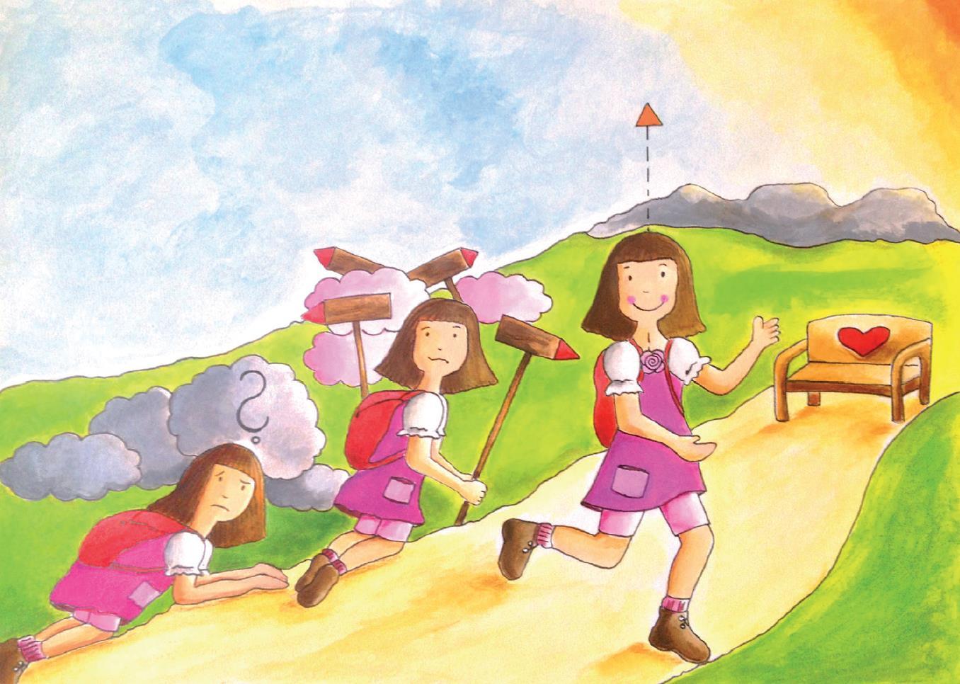 Kinderbild_den_eigenen_Weg_finden
