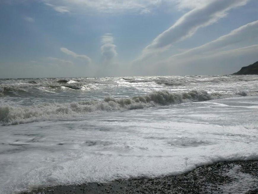 Meeresrauschen 3