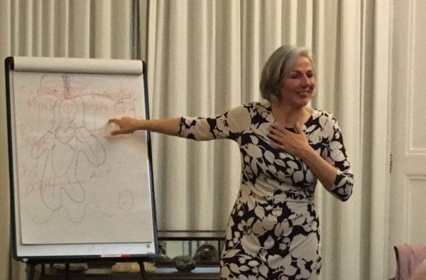 Petra Maria Kinckenberg Seminar (1c)
