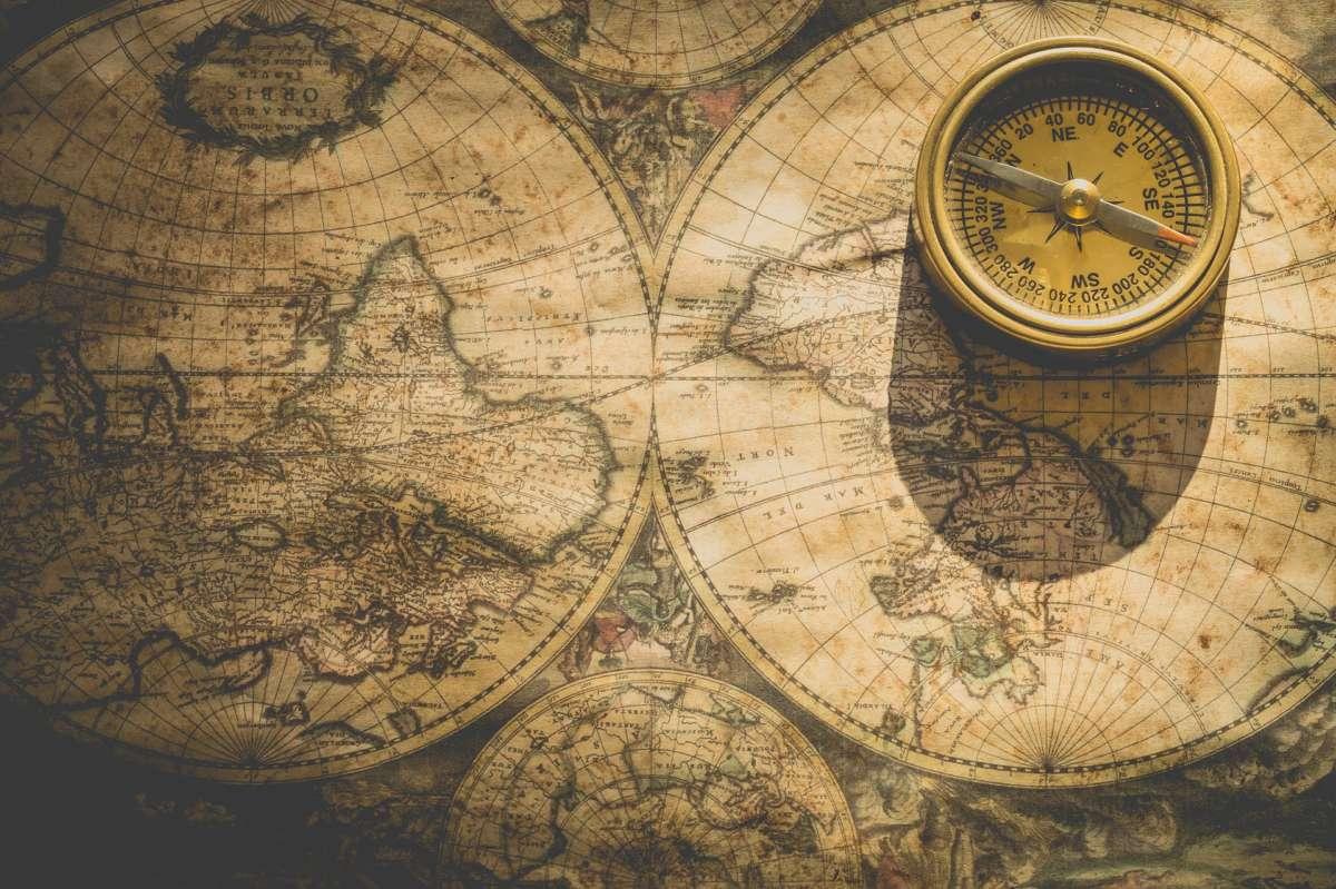 Weltreisen der besonderen Art