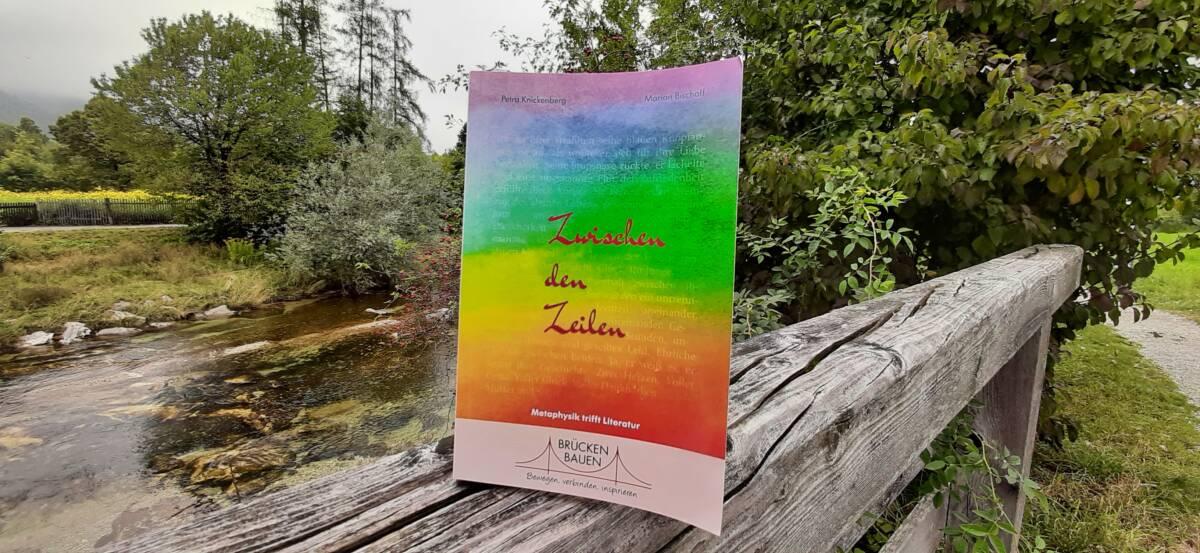 Buch Zwischen den Zeilen (4b)